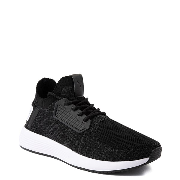 Alternate view of Womens Puma Uprise Knit Athletic Shoe