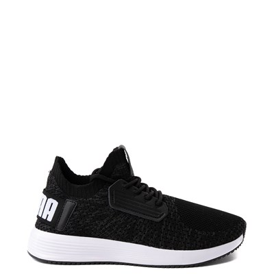 Womens Puma Uprise Knit Athletic Shoe