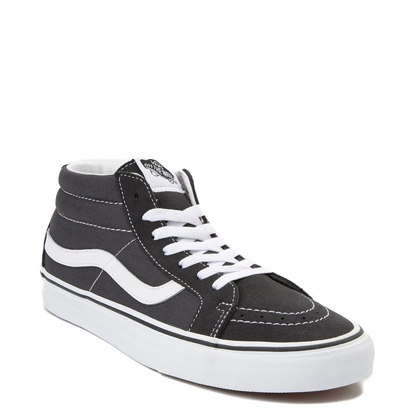 Alternate view of Vans Sk8 Mid Skate Shoe
