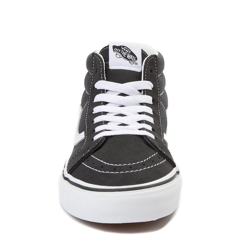 9178427ef7bc Vans Sk8 Mid Skate Shoe