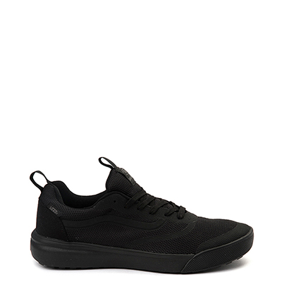 Vans All-Black UltraRange Rapidweld Skate Shoe