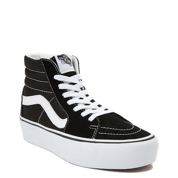 Alternate view of Vans Sk8 Hi Platform Skate Shoe
