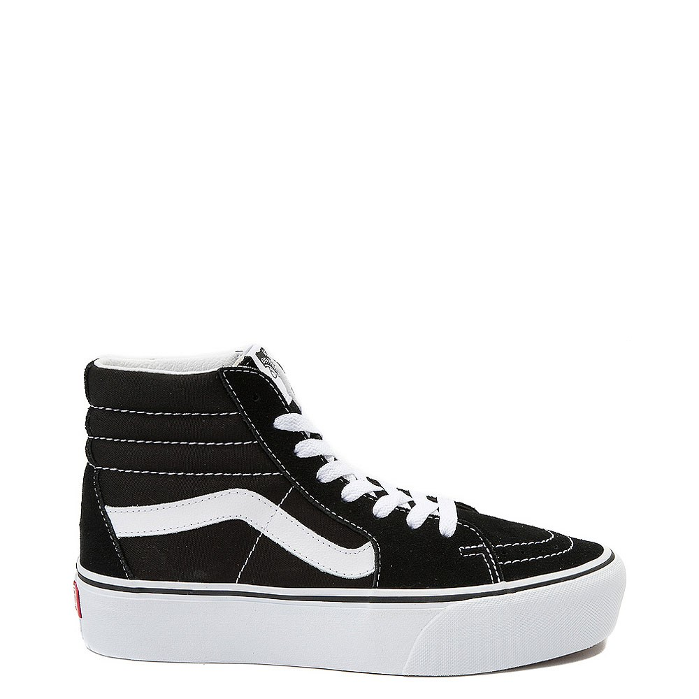 7d8b977da3 Vans Sk8 Hi Platform Skate Shoe | Journeys