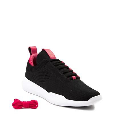 Alternate view of Womens K-Swiss Gen-K Icon Knit Athletic Shoe