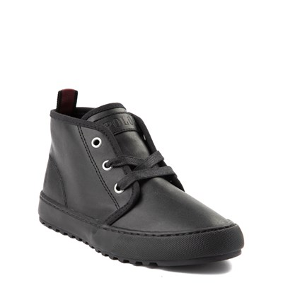Alternate view of Chett Casual Shoe by Polo Ralph Lauren - Little Kid
