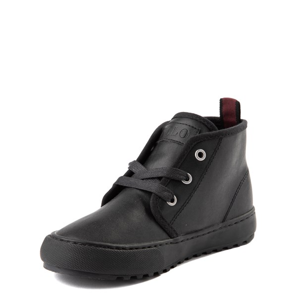 alternate view Chett Casual Shoe by Polo Ralph Lauren - Big KidALT3
