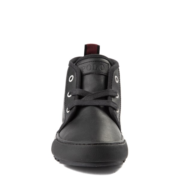 alternate view Chett Casual Shoe by Polo Ralph Lauren - Big KidALT4