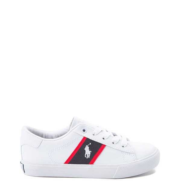 Default view of Geoff Casual Shoe by Polo Ralph Lauren - Big Kid