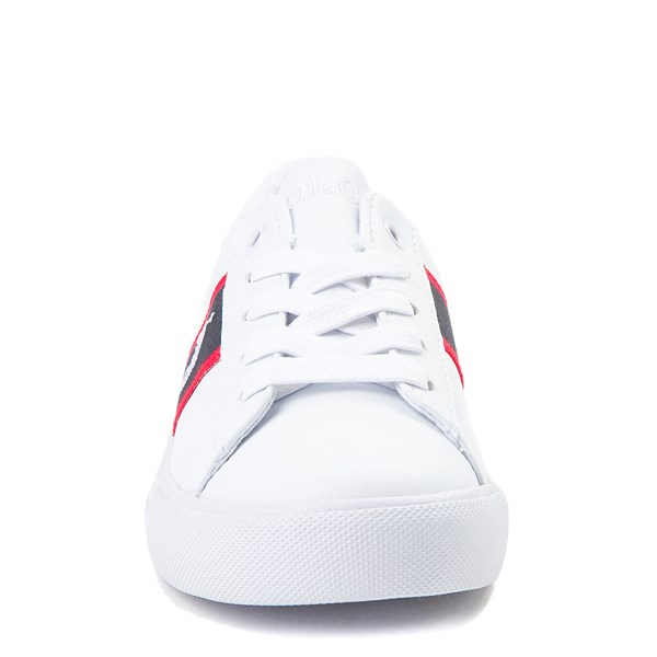 alternate view Geoff Casual Shoe by Polo Ralph Lauren - Big KidALT4