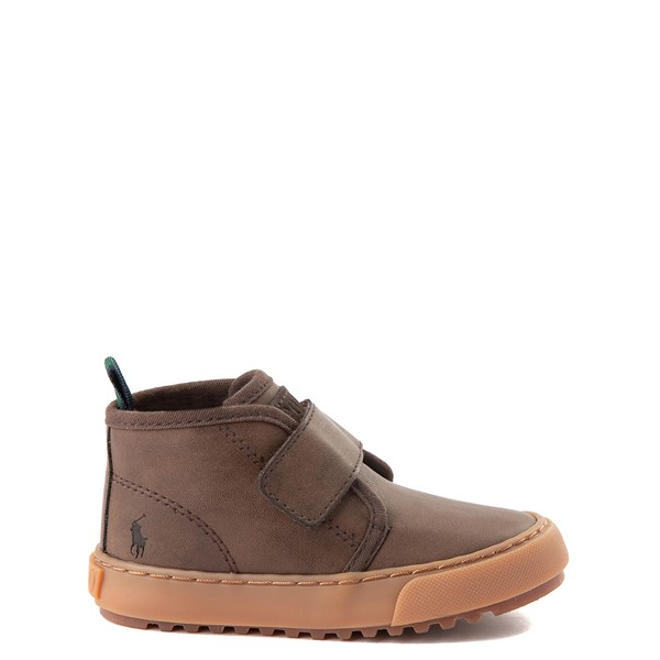 Chett Casual Shoe by Polo Ralph Lauren - Baby / Toddler - Brown