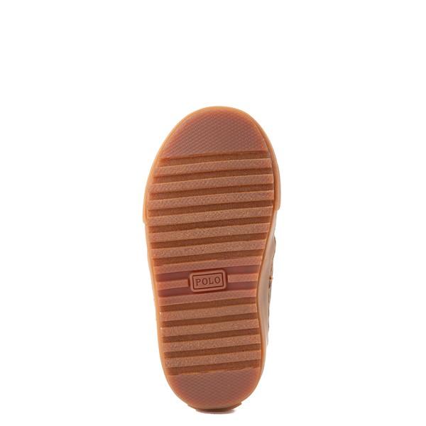 alternate view Chett Casual Shoe by Polo Ralph Lauren - Baby / Toddler - BrownALT3