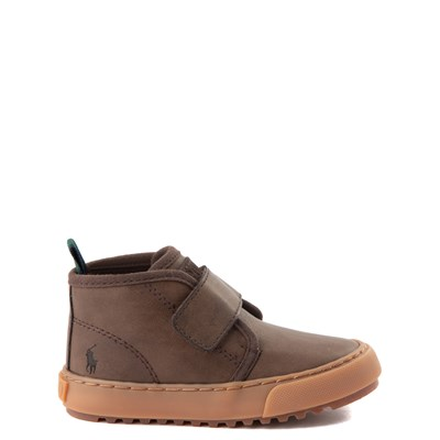 Main view of Chett Casual Shoe by Polo Ralph Lauren - Baby / Toddler
