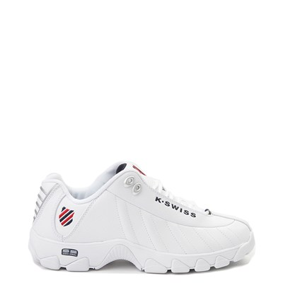 Mens K-Swiss ST-329 Low Athletic Shoe
