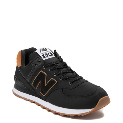 buy online b3f30 fd1c9 Mens New Balance 574 Athletic Shoe   Journeys