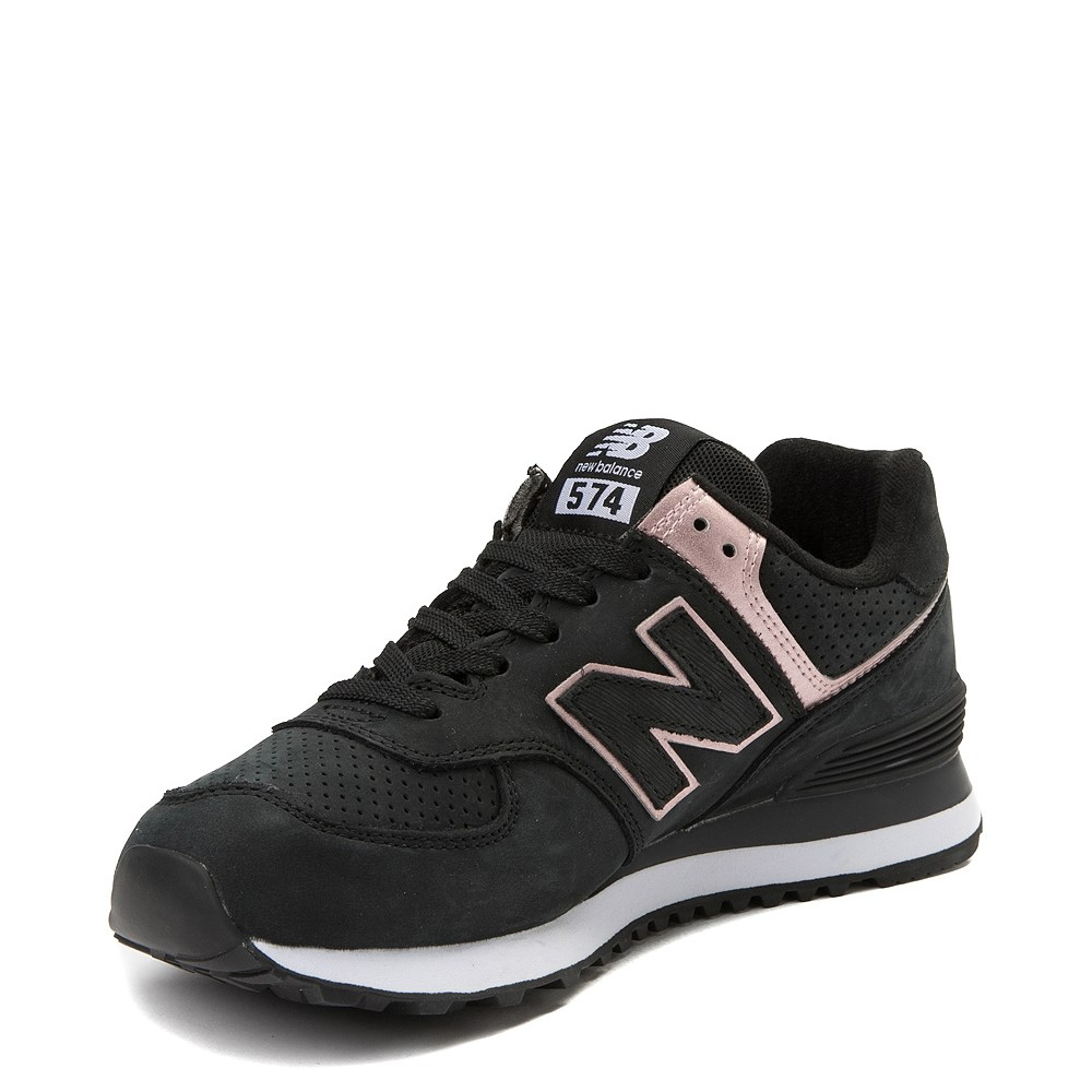 sneakers for cheap dc808 69ff3 Womens New Balance 574 Athletic Shoe