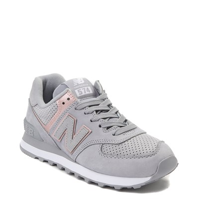 Womens New Balance 574 Athletic Shoe  4fe03f07eb