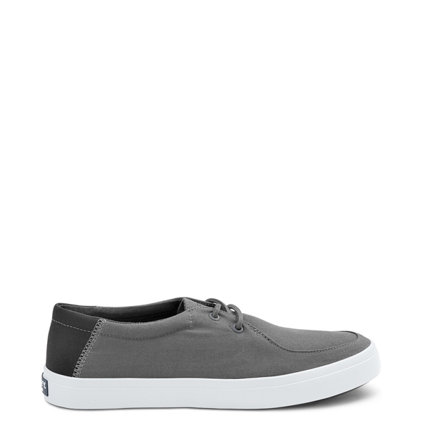 Default view of Mens Sperry Top-Sider Striper II Casual Shoe - Gray