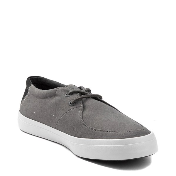 alternate view Mens Sperry Top-Sider Striper II Casual Shoe - GrayALT3