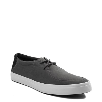 Alternate view of Mens Sperry Top-Sider Striper II Casual Shoe - Gray