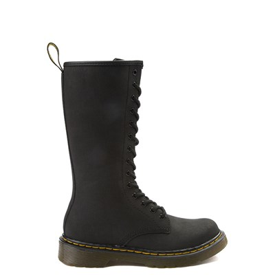 Main view of Dr. Martens 1914 14-Eye Boot - Little Kid - Black