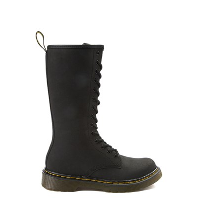 Main view of Dr. Martens 1914 14-Eye Boot - Big Kid - Black