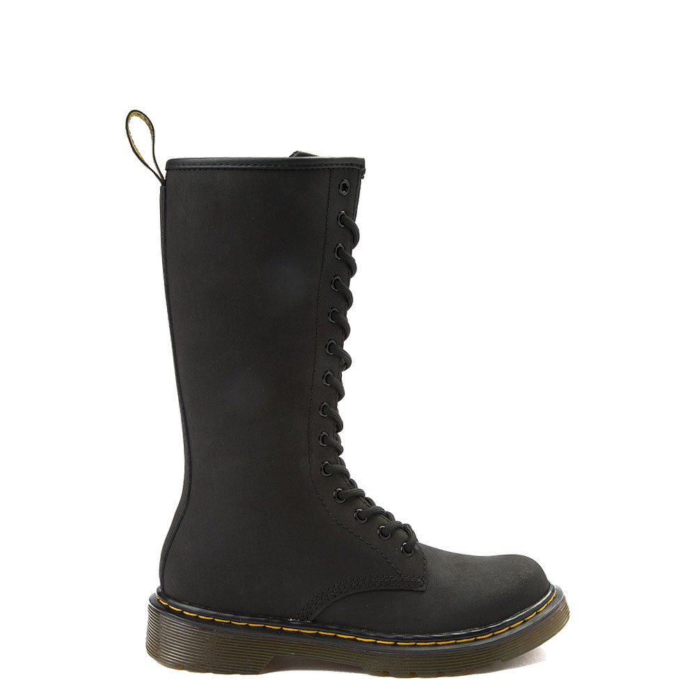 Dr. Martens 1914 14-Eye Boot - Big Kid