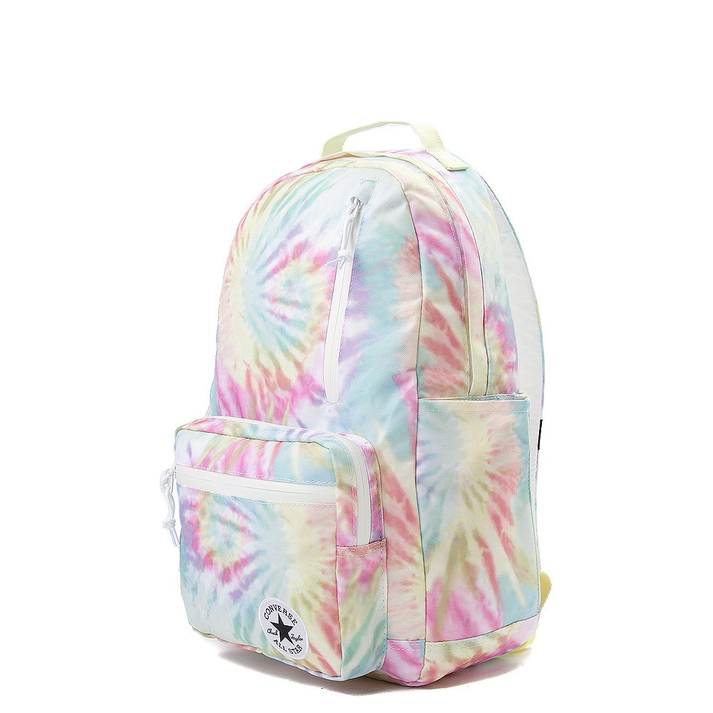 54dd418234f3 Converse Tie Dye Go Backpack. Previous. alternate image ALT3. alternate  image default view. alternate image ALT1. alternate image ALT2