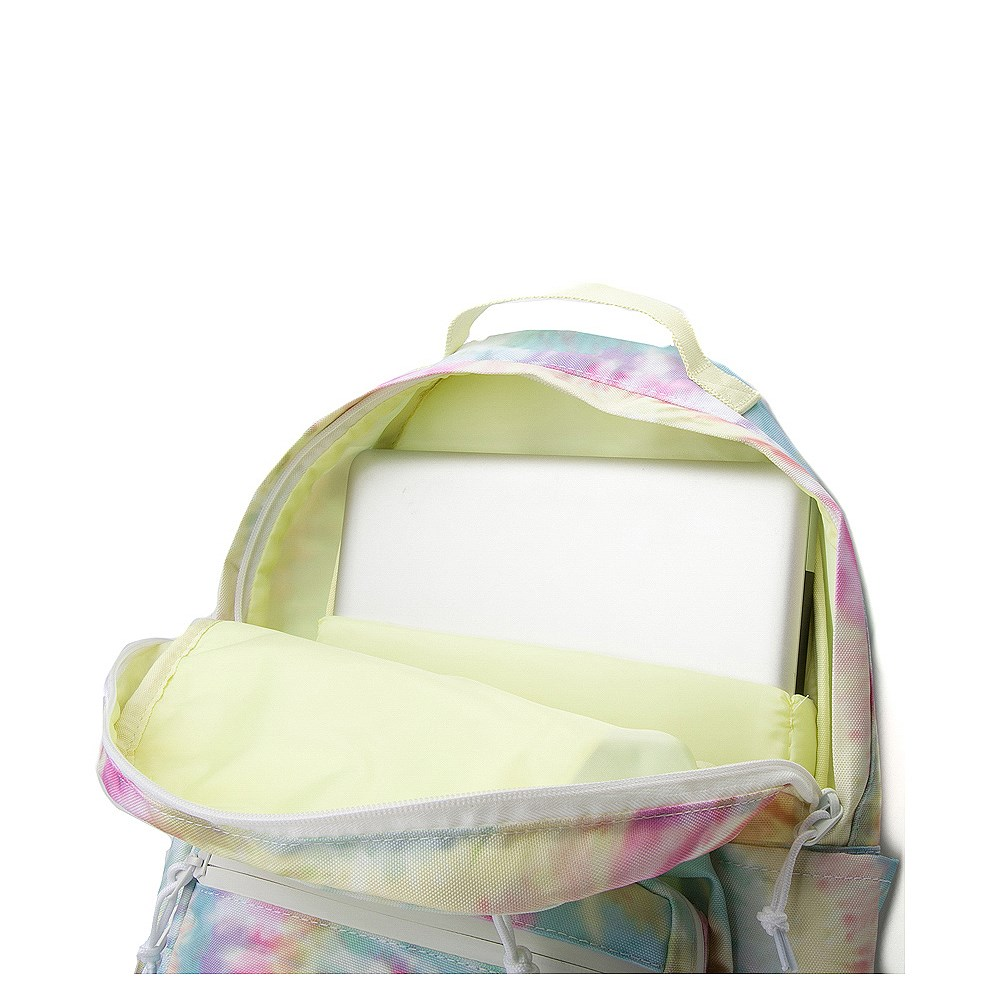 8b39b1222caf Converse Tie Dye Go Backpack. Previous. alternate image ALT3