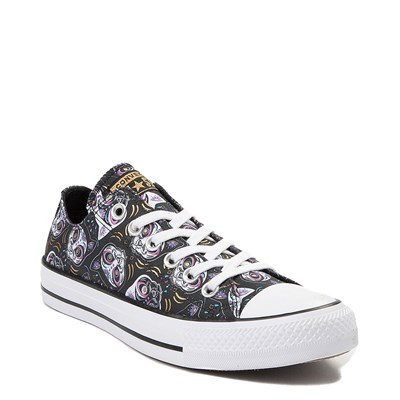 Alternate view of Converse Chuck Taylor All Star Lo Sugar Skull Cats Sneaker