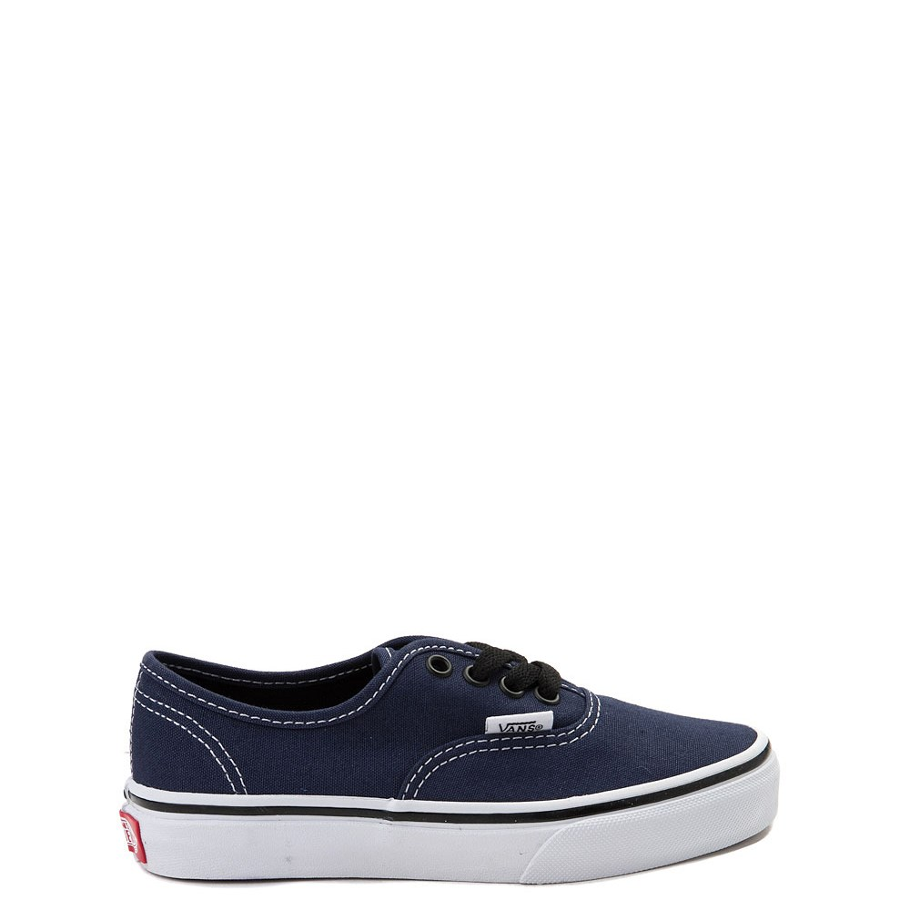 Youth Vans Authentic Skate Shoe