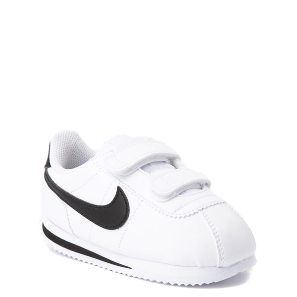 alternate view Nike Cortez Athletic Shoe - Baby / ToddlerALT1