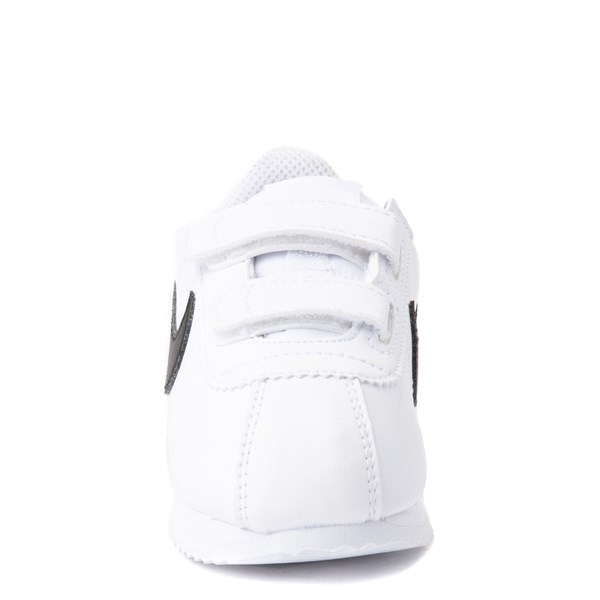 alternate view Nike Cortez Athletic Shoe - Baby / ToddlerALT4