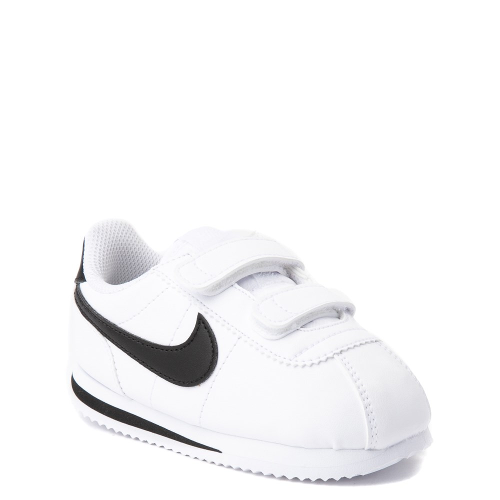 5e6dc1825 alternate view Nike Cortez Athletic Shoe - Baby / ToddlerALT1