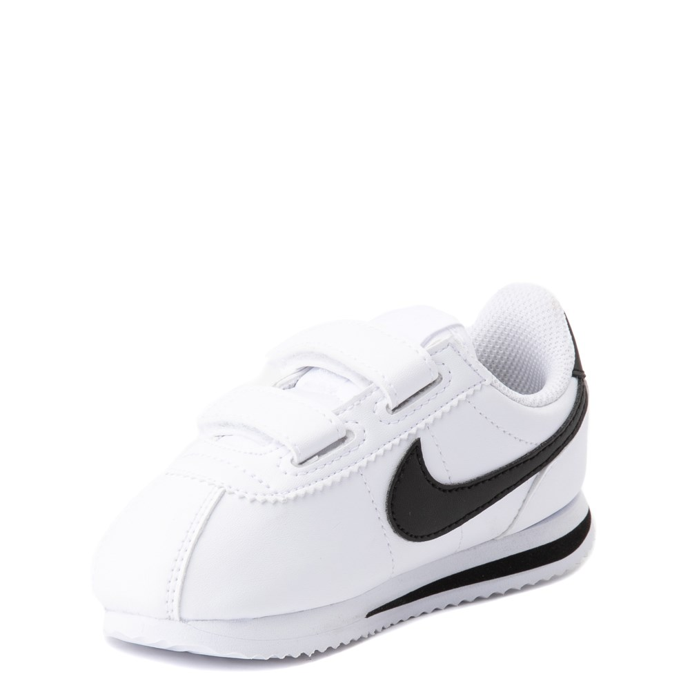 651c56c18 alternate view Nike Cortez Athletic Shoe - Baby / ToddlerALT3