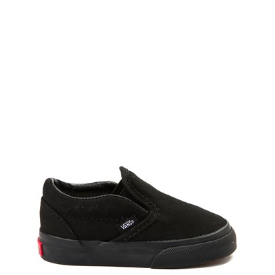 Toddler Vans Slip On Skate Shoe