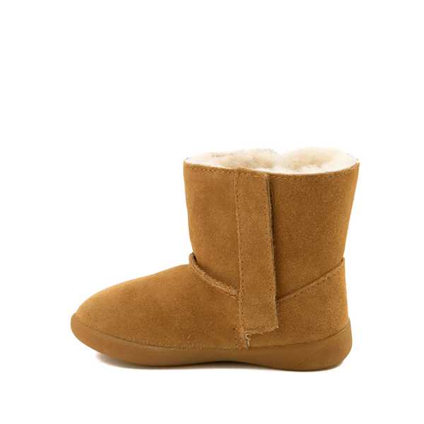 alternate view UGG® Keelan Boot - Toddler / Little Kid - ChestnutALT1