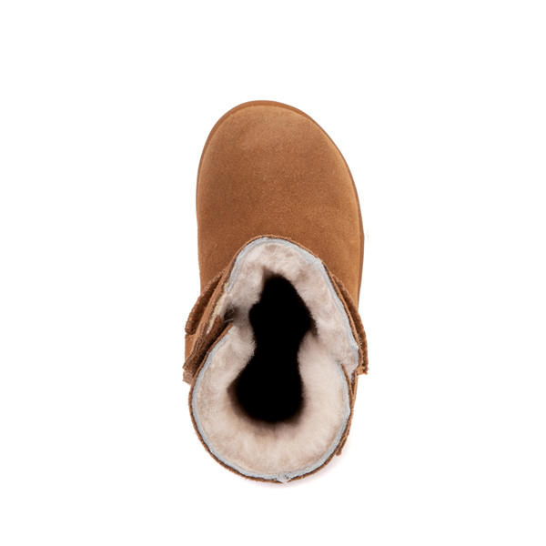 alternate view UGG® Keelan Boot - Toddler / Little Kid - ChestnutALT2