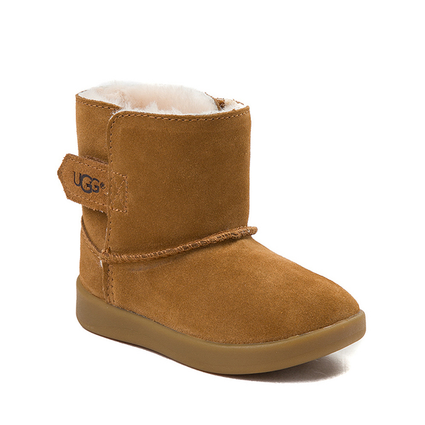 alternate view UGG® Keelan Boot - Toddler / Little Kid - ChestnutALT5
