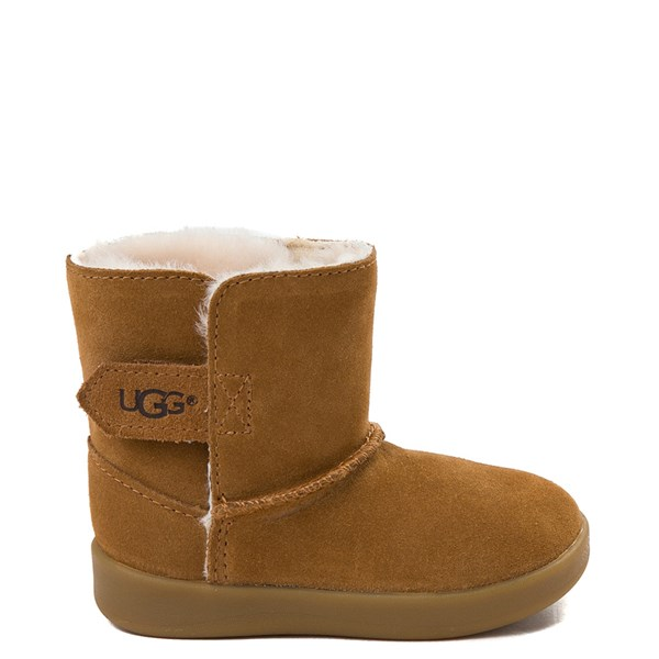 Main view of UGG® Keelan Boot - Toddler / Little Kid - Chestnut