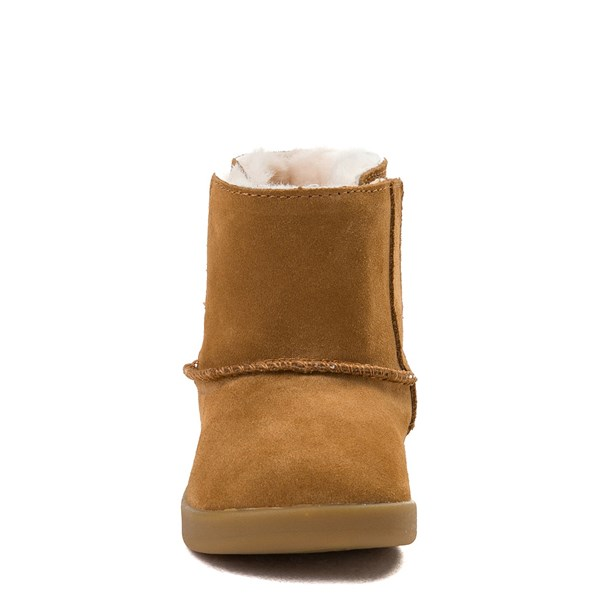 alternate view UGG® Keelan Boot - Toddler / Little Kid - ChestnutALT4