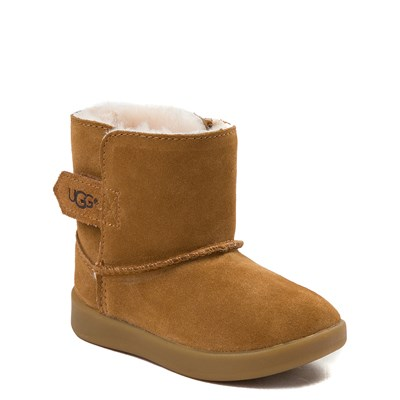 Alternate view of UGG® Keelan Boot - Toddler / Little Kid - Chestnut