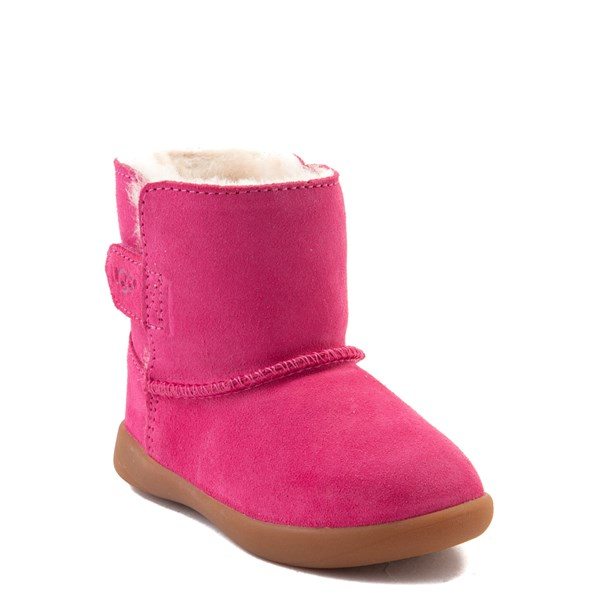 alternate view UGG® Keelan Boot - Toddler / Little Kid - PinkALT1