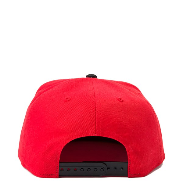 alternate view Roblox Snapback Cap - RedALT1