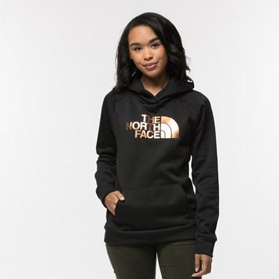 Main view of Womens The North Face Fav Hoodie