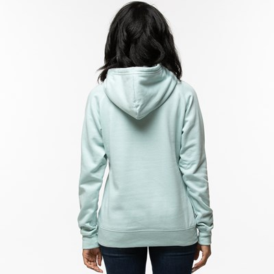 Alternate view of Womens The North Face Jumbo Half Dome Hoodie