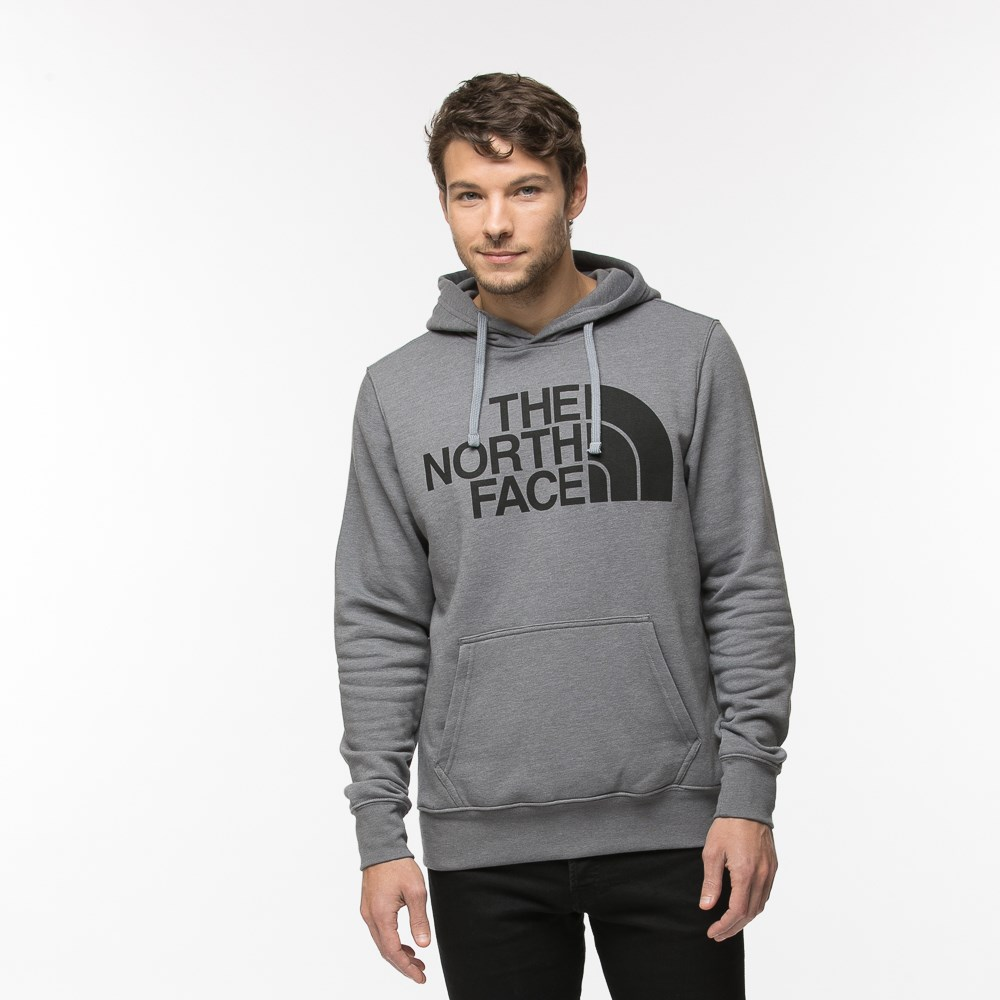 Mens The North Face Jumbo Half Dome Hoodie