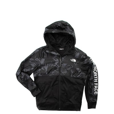 Main view of Mens The North Face Train N Logo Jacket