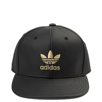 Main view of adidas Trefoil Chain Snapback Cap