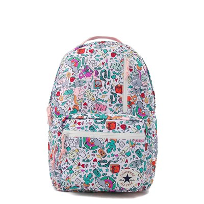 Main view of Converse Retro Pop Art Go Backpack