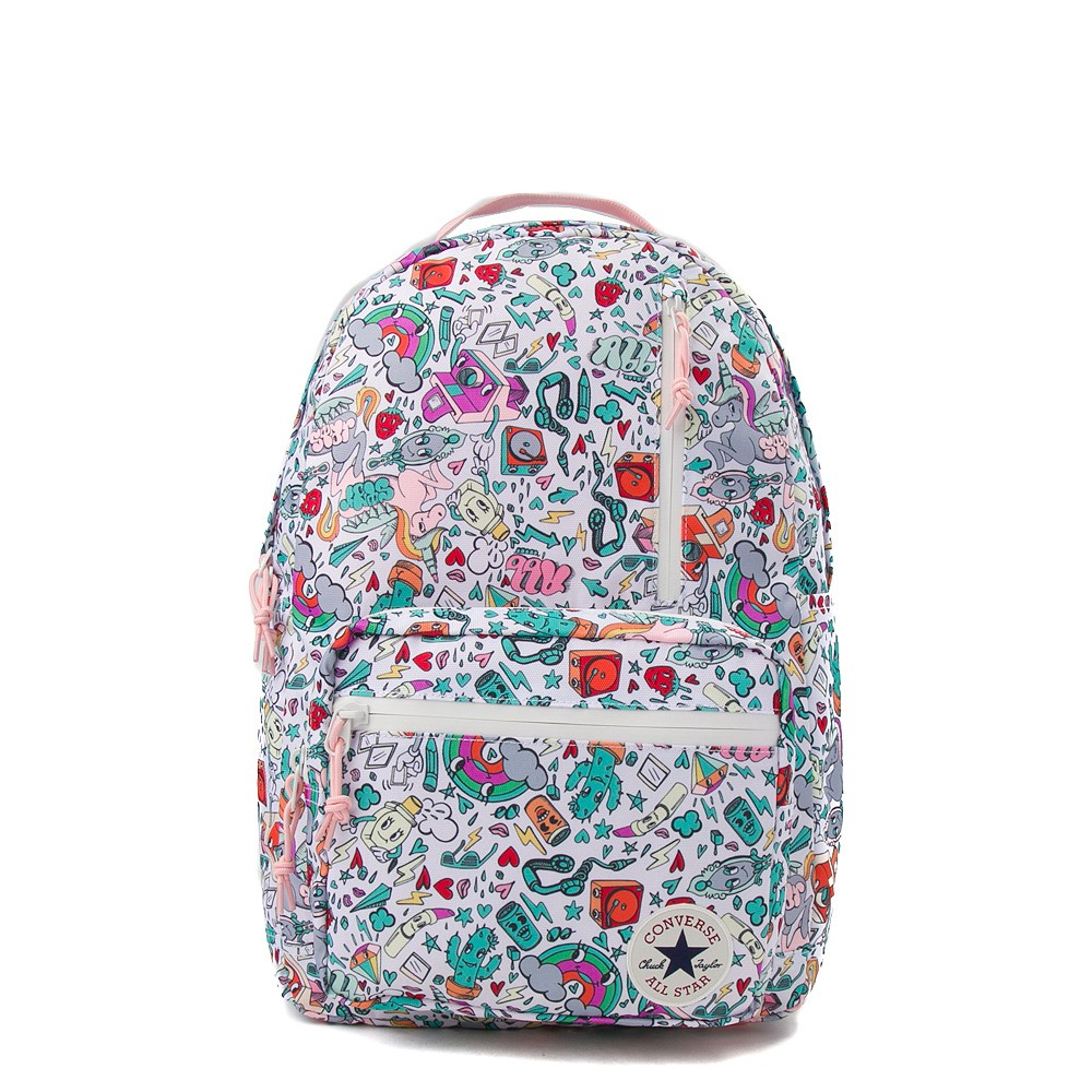6472c235624646 Converse Retro Pop Art Go Backpack. alternate image default view ...